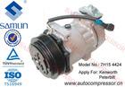 12v car conditioning compressor for Kenworth Peterbilt