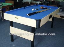 mini billiard table/ pool tables