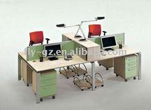 staff desk/workstation/office furniture