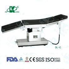 DL.C Surgery OR Table