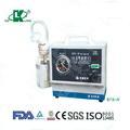 Dfx-iv fda Krankenwagen vakuum absaugvorrichtung Krankenhaus vakuum-saug-maschine säugling Sputum saugeinheit Schleim sog apparatu