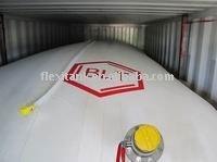 vegetable oil flexitank packing