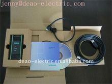 Siemens Plc Cable de programación 6ES7 972-0CB20-0XA0