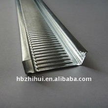 CE approved furring channel