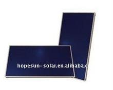 Nice Desirable for EU Flat Plate Solar Water Heater