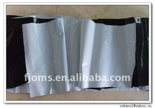 Hydroponics Black and White poly sheeting