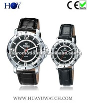 2012,Cheap pair watches,high qulity lover watches,alloy watches