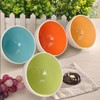 Any Shape and Any Design Customized Ceramic Bowl