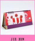 Hot sale magnetic perpetual calendar