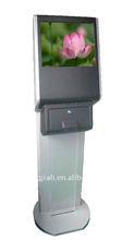 Self-service Touch Screen WIFI Information Kiosk