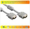 SVGA monitor Cable / VGA HD15P Cable