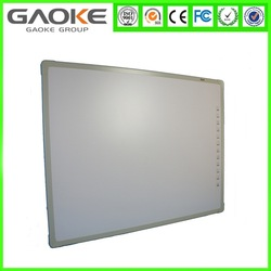 Digital interactive electronic whiteboards