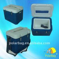 6L small plastic medicine cold box (+2 to +8 C)