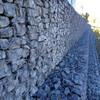 PVC Coated Gabion/Gabion Basket/Gabion Retaining Wall From Anping
