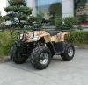 110cc four wheeler atv four stroke atv