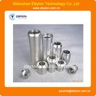 low volume aluminium hardware prototype