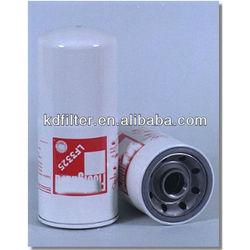fleetguard oil filter LF9009 LF670 LF3000 LF777 LF691 LF3325