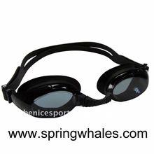 sports goggles,designer swim goggles,silicone swimming goggle