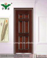 steel burglar-proof door SD-170