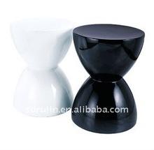 lovely fiberglass kids stool
