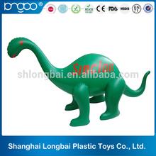 Green Inflatable Dinosaur