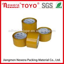 Brown Tan Packaging Packing Tape Box Shipping
