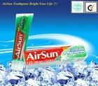 Green Gel Refreshing Toothpaste