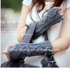 Customized fashion knitted glove Professional Factory