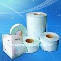 Calor autosellante esterilización carrete plana / Sterilzation rollo