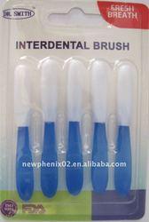 Dr. Smith E1365 Interdental brushes