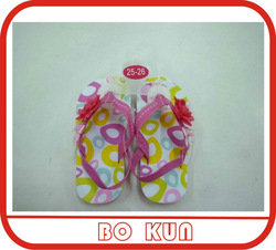 children fashion sandal