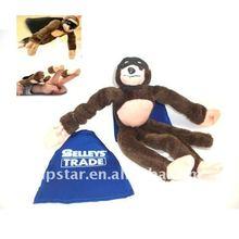 Plush Slingshot Screaming oz Flying Monkey