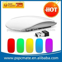2.4G wireless moues touch mouse as gift items