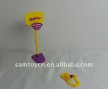 2011 hot sale mini basketball mini sport toys mini promotion toys