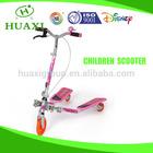 Cool Scooter bike/machine 3 wheel scooter