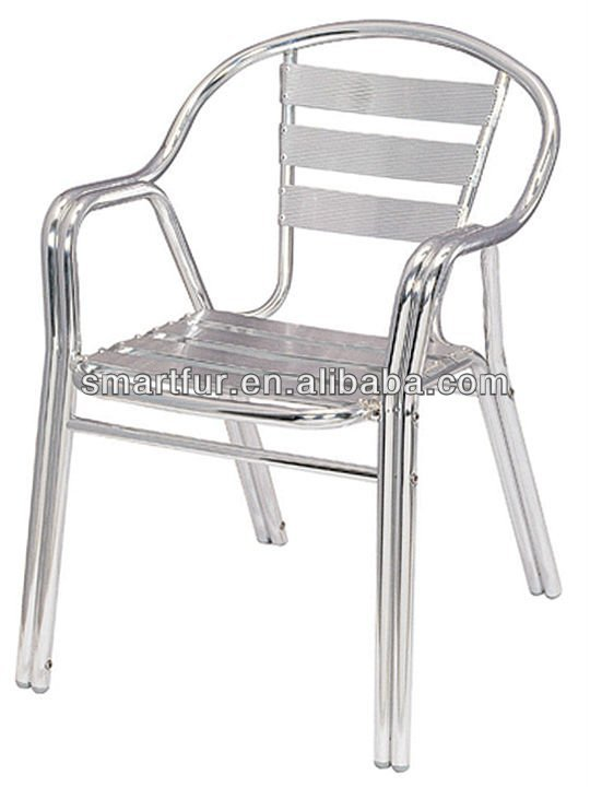 Cheap Double Tube Outdoor Aluminum Chair View Outdoor