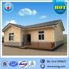 cheap light steel prefabricated house villa for residential living