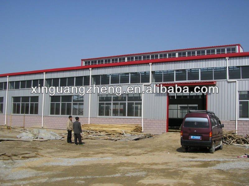 Steel Building Construction Construction Design Steel