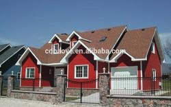 prefab houses / prefab housing