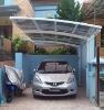 Steel Structure Garage and Carport