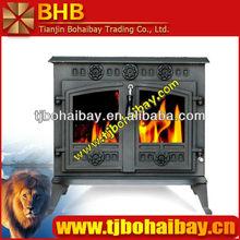 BHB cast iron stove