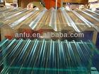 PVC/PP/PET clear roofing sheet /tile extrusion machine