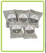 Virgin Coconut Oil Soap 85g. (Jasmine)