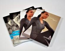 Magazine Product brochure catalogue printing Manufacturer Custom Design