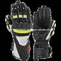ถุงมือรถจักรยานยนต์หนัง/มืออาชีพที่กำหนดเองถุงมือมอเตอร์ไซด์ที่/วิบากถุงมือหนังที่กำหนดเอง