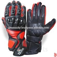 Gloves City Custom Motorcycle Gloves