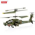syma s102g halcón negro mini 3 ch rc helicópteros para la venta