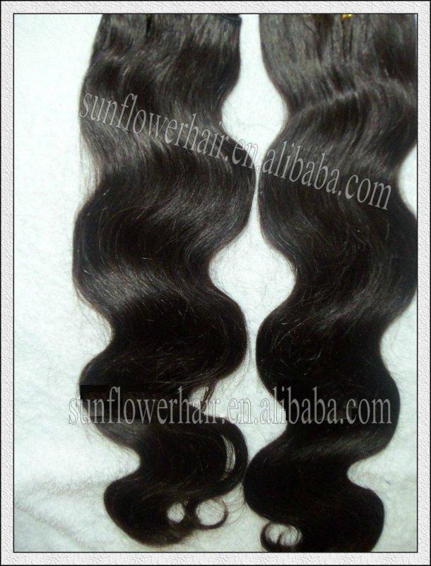 Wholesale Human Weave Hair 120