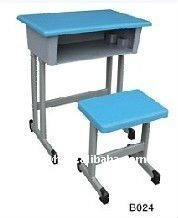 School study desk and chair