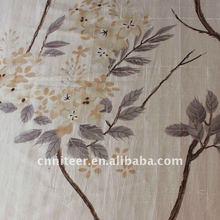 Printing Silk Fabrics